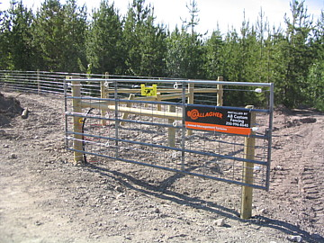 Ab Custom Fencing And Animal Management Systems Electric